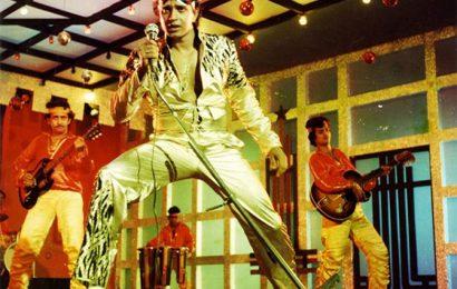 The Cult of Mithun Chakraborty