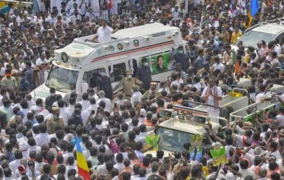 TN Assembly polls | AIADMK retrieved the livelihood rights of farmers on Cauvery issue, CM says