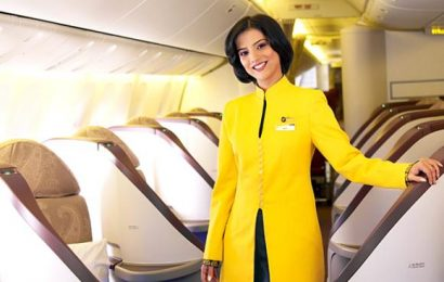'We will continue the Jet Airways brand and legacy'