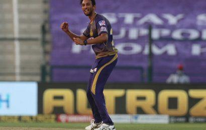 Suryakumar, Prasidh, Krunal picked for England ODIs