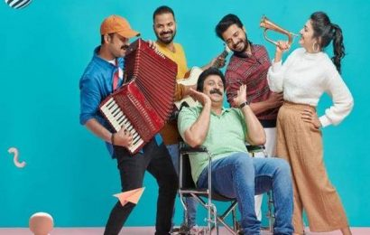 'Mohan Kumar Fans' is a journey through Malayalam cinema, says director Jis Joy