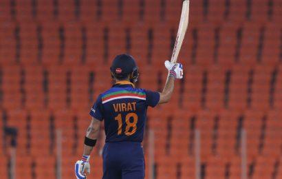 PICS: India vs England, 5th Twenty20