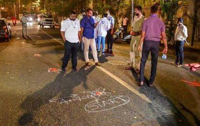 Hiren murder case: ATS arrests policeman, bookie