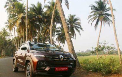 Renault Kiger is a hatchback killer