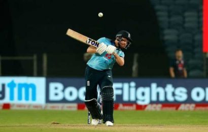 Morgan sees positives in humbling defeat in 1st ODI