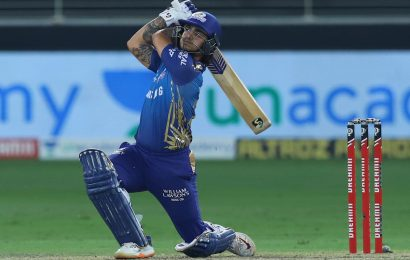 'Ishan and Surya should have fun, and right mindset'