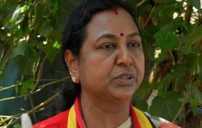 TN Health Dept appeals to Premalatha to undergo COVID-19 test