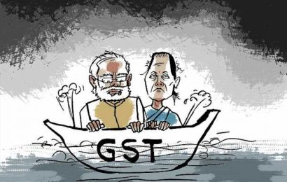 GST technical glitches behind input tax credit frauds: CAG