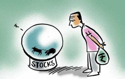 Share sales at listed firms gather pace in March