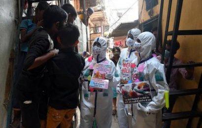 Amid surge in COVID-19 cases, Maharashtra bans gatherings