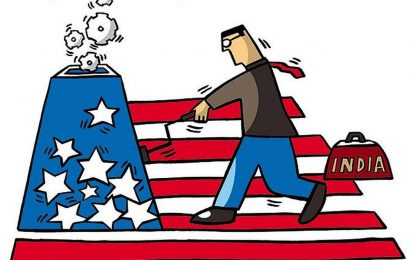 US reaches 2022 cap for H-1B visa