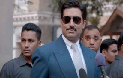 'The Big Bull' trailer: Abhishek Bachchan in top-notch form