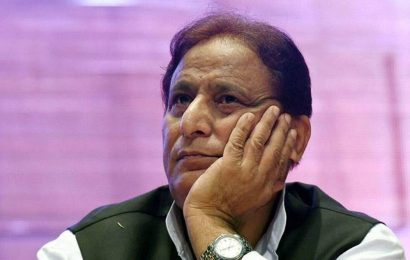 SP announces nine-day cycle yatra in Azam Khan's support from March 12