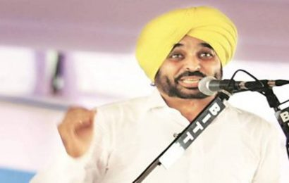 Bhagwant Mann releases statement before House panel, dares Harsimrat to come clean