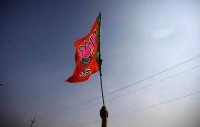 BJP suspends 10 rebel leaders in Chhota Udepur