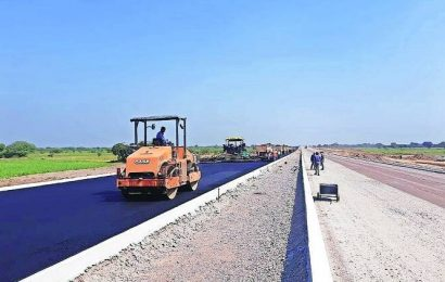 One year for polls, Yogi Adityanath govt's focus is on completing expressways