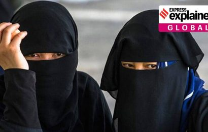 Explained: What Swiss vote against full face covering means for the country, its Muslims