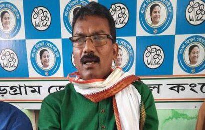 NIA arrests TMC leader Chhatradhar Mahato
