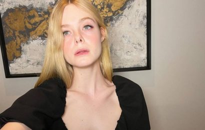 Elle Fanning boards film about making of The Godfather