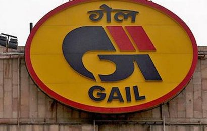 GAIL India issues tender to buy and sell LNG for April-May