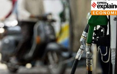 Explained: Why are fuel prices in Rajasthan, the subject of Shyam Rangeela's comedy, so high?