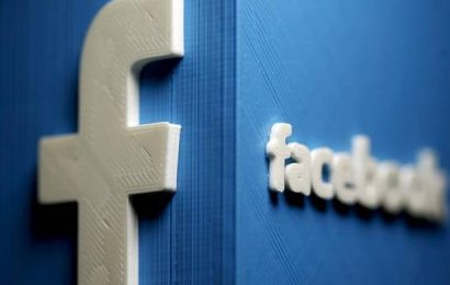 Facebook lifts ban on U.S. political, social issue ads