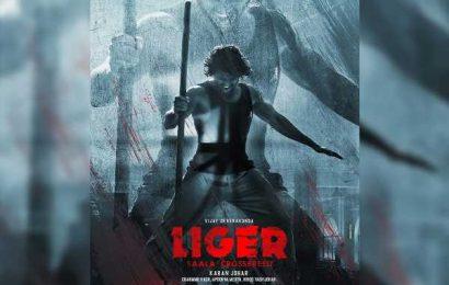 Four big sets for Fighter Vijay Deverakonda: Liger