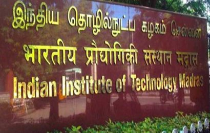 IIT-Madras to celebrate Research Scholars Day 2021 virtually amid pandemic