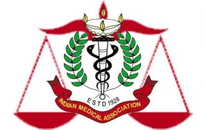 IMA to identify area-wise general practitioners to monitor home isolation patients