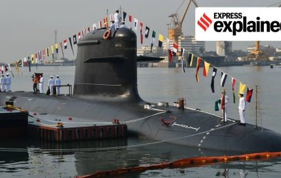 Explained: INS Karanj, the Scorpene-class submarine inducted into service