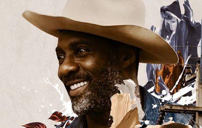 Idris Elba's Concrete Cowboys to debut on Netflix in April