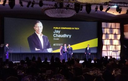 Jay Chaudhry: The Indian-American who climbed 577 spots in Hurun Global Rich list