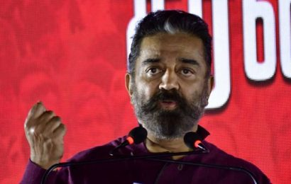 Kamal distances himself from IT raids on party functionary's premises
