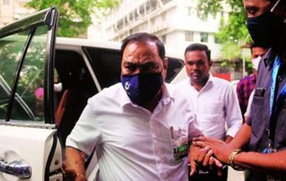 Why is Khadse arrest necessary if he is cooperating, Bombay High Court asks ED