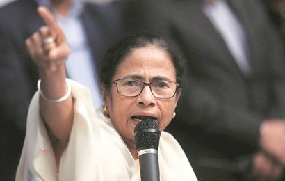 Mamata writes to opposition leaders, underscores 'assaults' by BJP, government on democracy