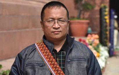 Cannot send Myanmar exiles back, says Mizoram MP