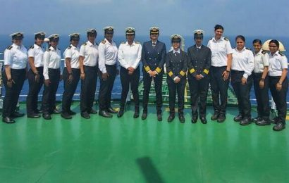 Top news of the day: Maharashtra continues to report highest daily new COVID-19 cases; all-women crew onboard Shipping Corporation of India vessel makes history, and more