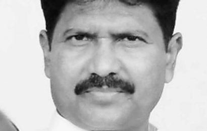 Mohan Delkar suicide: MP's son meets Gujarat BJP president CR Paatil, seeks removal of UT administrator
