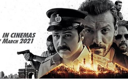 Mumbai Saga movie review and release LIVE UPDATES: John Abraham film is 'action-packed'