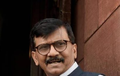 Sanjay Raut says Sharad Pawar should helm UPA, Congress reminds him of its MVA support