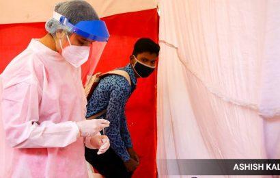 New Covid cases per day cross 800, over 700 micro-containment zones in Pimpri-Chinchwad