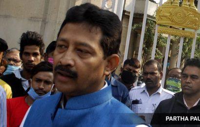 West Bengal polls: The importance of Rajib Banerjee