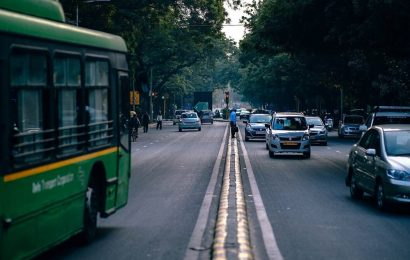 South Africa has world's most dangerous roads; India in fourth place: Study