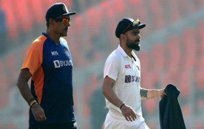 Shastri on bio-bubble: Building bonds, talking cricket, understanding each other