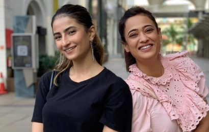 Shweta Tiwari opens up on her decision to walk out of 2 abusive marriages, asks daughter Palak to 'learn from my experiences'