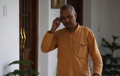 Delhi HC suspends two-year jail term of Somnath Bharti in assault case
