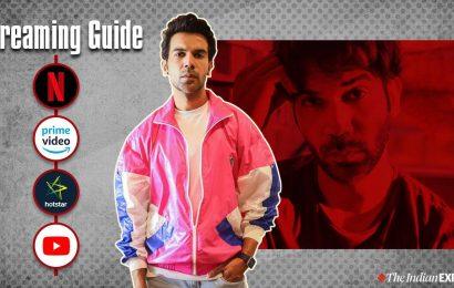 Streaming Guide: Rajkummar Rao movies