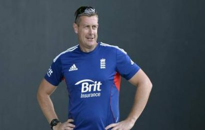 IPL has been extremely beneficial for England: Ashley Giles