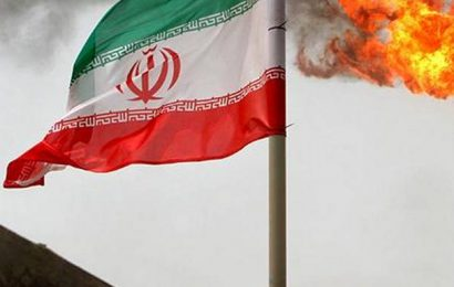 Iran slips record volume of oil into China, taps Asian clients