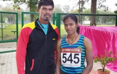 Federation Cup | Emergence of new sprint queen Dhanalakshmi